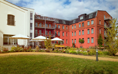 Pflege in Brandenburg